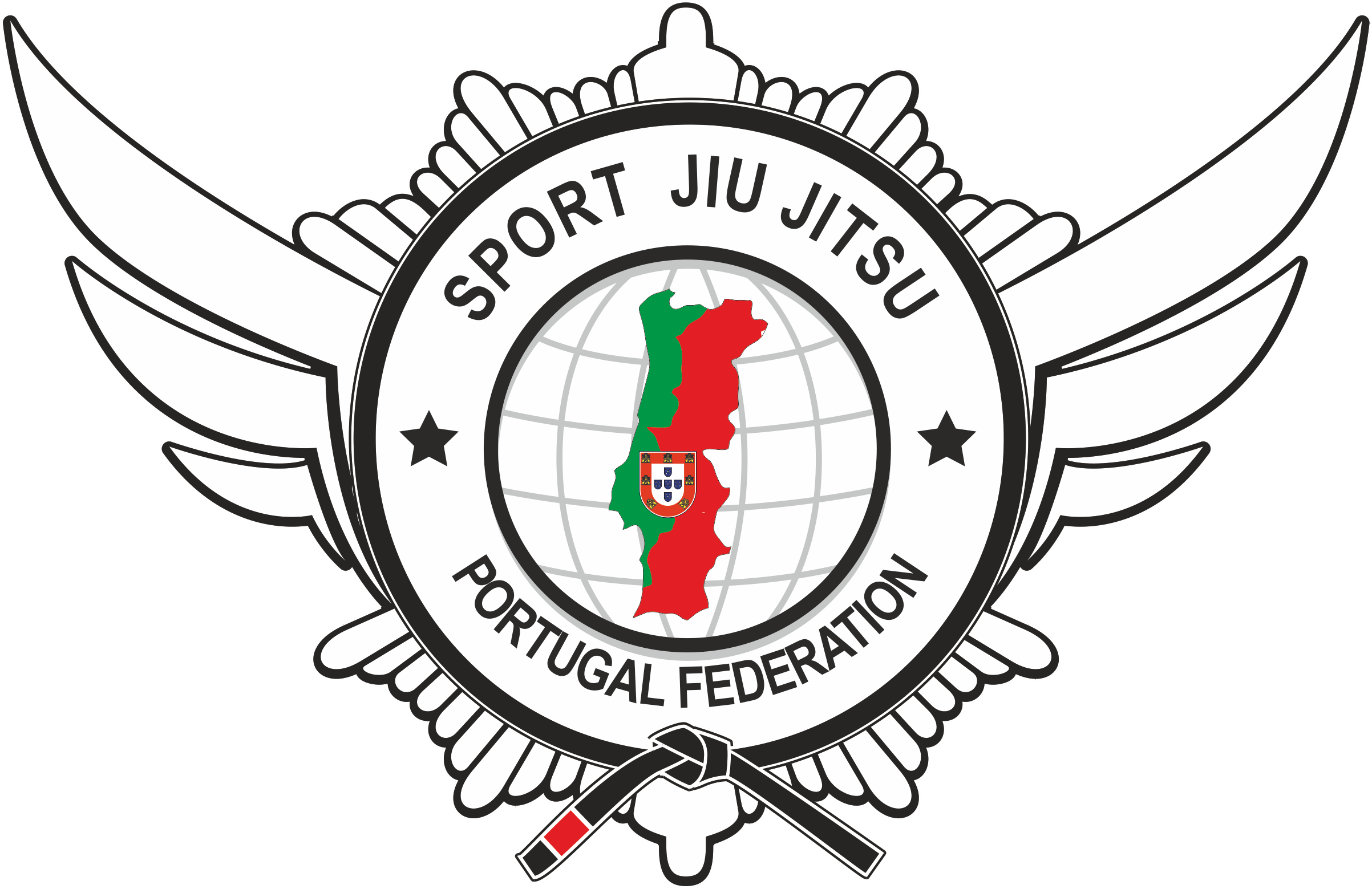 Sport Jiu Jitsu Portugal Federation